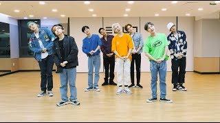 PENTAGON (펜타곤) | 'Naughty Boy' (청개구리) Mirrored Dance Practice