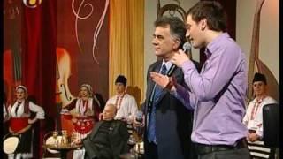 Zajdi, Zajdi - Vojo Stojanovski i Vlatko Miladinovski - Vujce