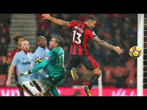 Bournemouth 3-3 West Ham   Instant Match Reaction 'The Ref was absolutely shocking'