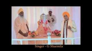 Valmik Ashram Diyaan Siftan - G Sharmila - Promo - Valmiki Songs - Bhagwan Valmiki Bhajan