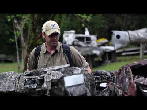 World War II History - Solomon Islands