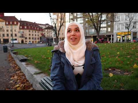 """Interview with Anwar Horani , participant - Project """"European Qualifications Passport for Refugees"""""""