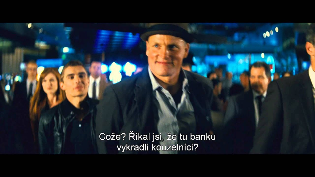 Podfukáři (2013) - Trailer
