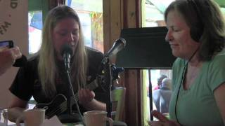 Sami Grisafe: Playing Hooky in Chicago (Live From The Heartland)
