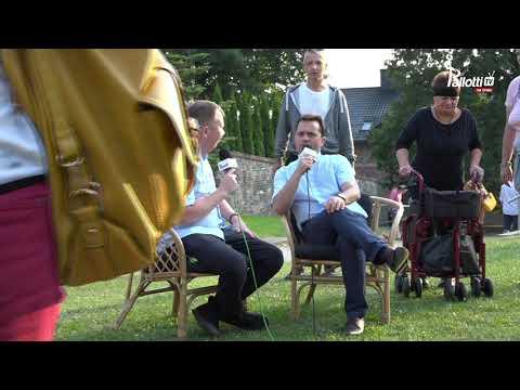 Ks. Janusz Rempalski SAC - I Światowy Dzień Dziadków i Osób Starszych w Kietrzu