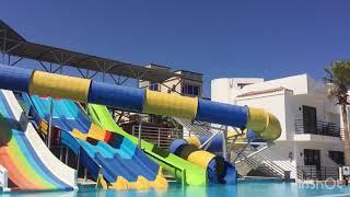 Египет Хургада Отель La Rosa Waves Resort 4 сентябрь 2021