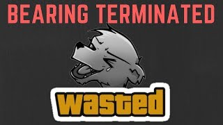 BEARING TERMINATED FROM YOUTUBE (PLEASE SHARE)