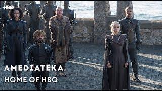 AMED ATEKA  Home Of HBO  HBO   это