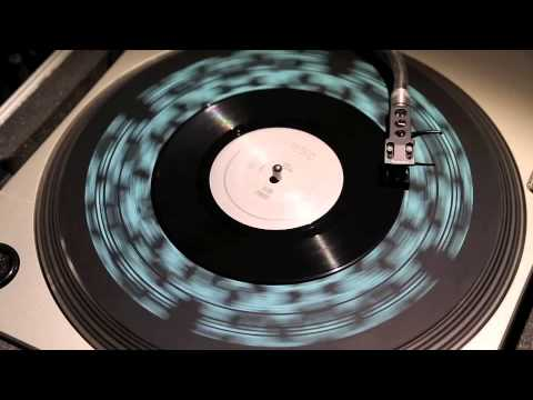 "RSD: ""World Hungry"" b/w ""Dub Pride"" ZamZam 26 7"" vinyl rip"