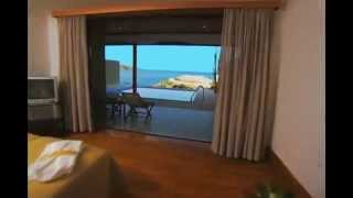 Porto Elounda Golf & Spa Resort Crete Call Free to Book(The Porto Elounda Resort Video - This 5 star resort overlooking the Mirabello Bay and the private golf course is a beautiful resort on the North-East coast of ..., 2015-07-02T15:35:00.000Z)