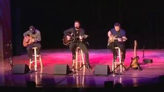 chris young fan club party aw naw cmhof 6 11 16