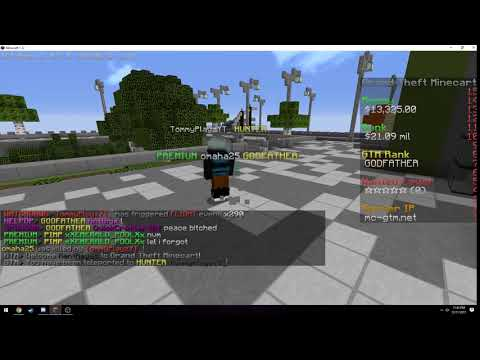 TommyPlayzYT_ Fly & speed hacking