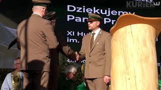 Hubertus Łochów 2019