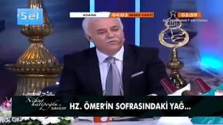 Nihat Hatipoglu   Sahur   Hz  Ömer 02 08 2013