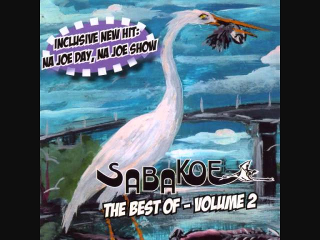 Sabakoe - Na Joe Day, Na Joe Show
