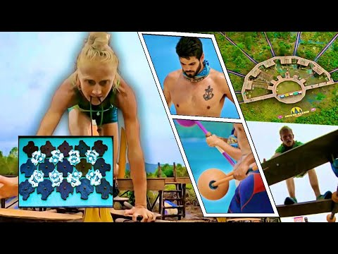 5 Times Survivor Players Hacked Challenges 4.0