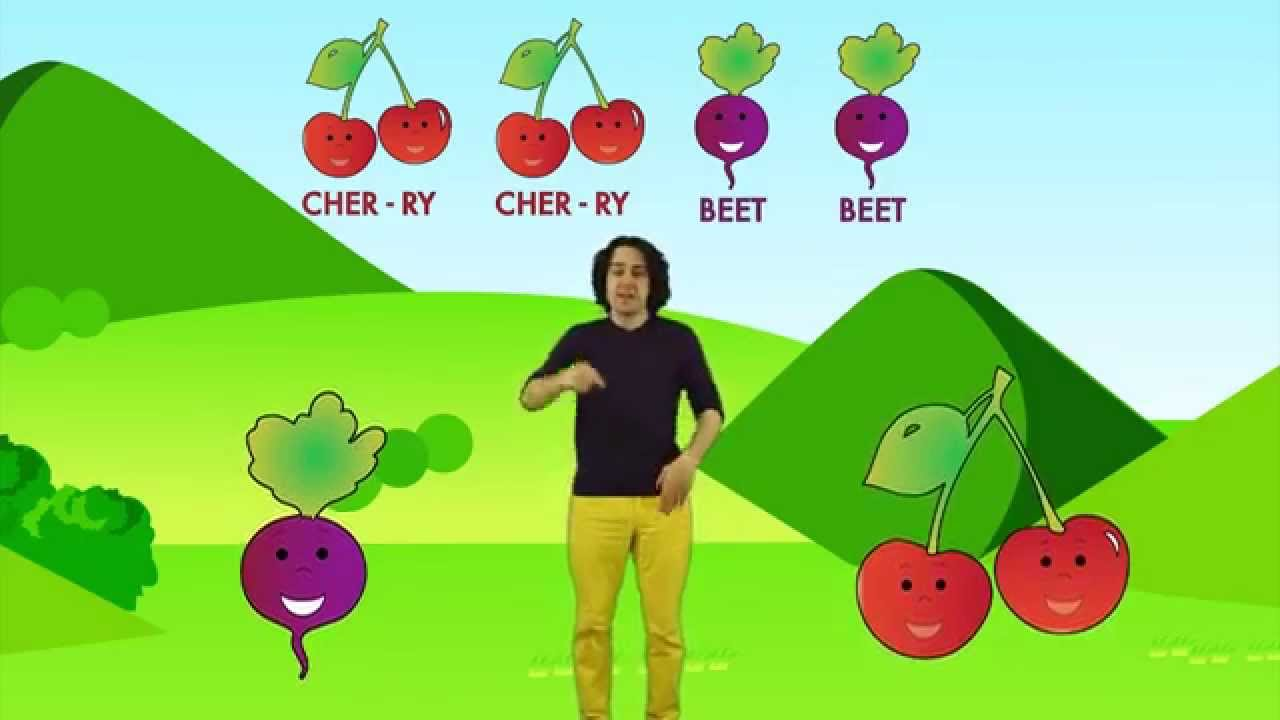 Sweet Beets Pilot | Music Lessons For Kids From The Preschool Prodigies Music Curriculum