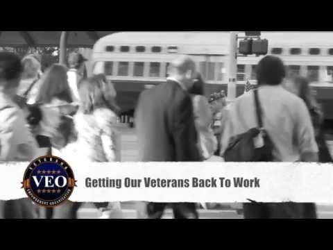 Veterans Empowerment Organization - Workforce Development Programs