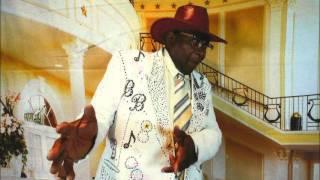 Bishop Bullwinkle Raise Ya Hand