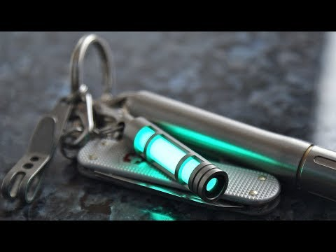 Thumbnail: 5 Must Have Gadgets that Fit on your Key Chain in 2017