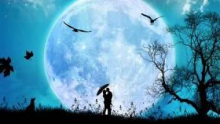 Bajo la luna plateada-Miguel Moly