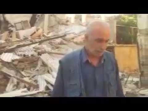 Barrel Bombs: Message from Zabadani