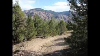 Ute Trail - Dotsero