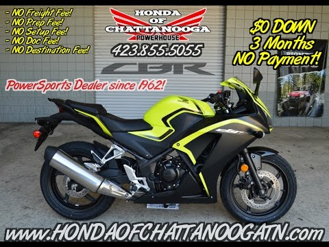 new honda cbr 300r for sale