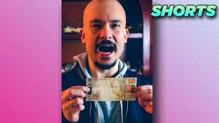 COMPRA ESSA NOTA DE R$50 POR R$2? #shorts