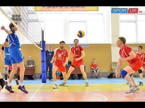 ИжГТУ-Динамо - Тюмень
