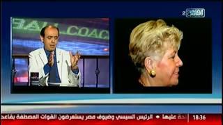 الناس الحلوة | اللمسات الفنية لطبيب الاسنان فى التجميل مع د. نور الدين مصطفى