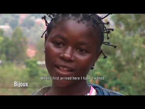 Women In War Zones  Sexual Violence in the Congo full documentary 2006