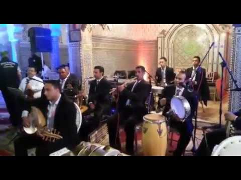 Orchestre Ben Omar El Marrakchi (chti7a) 0661534332