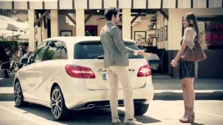 New Mercedes-Benz B-Class 2012(The News Mercedes-Benz B-Class is coming out in 2012, available to pre-order at Lookers Mercedes-Benz now., 2011-11-25T16:33:24.000Z)