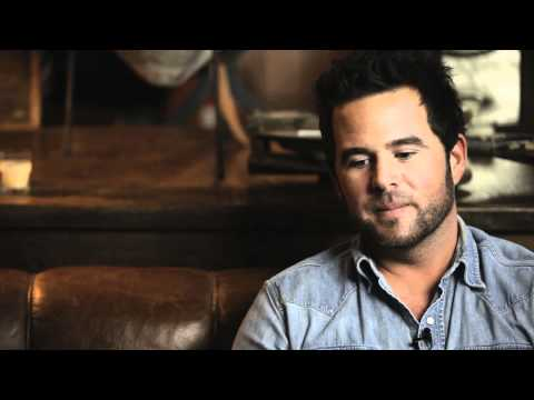 "David Nail -  ""That's How I Remember You"" - The Sound Of A Million Dreams Album Commentary"