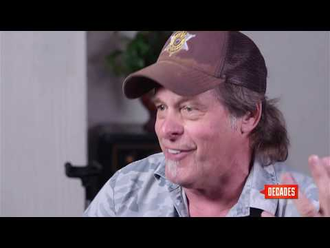 Ted Nugent Talks Stranglehold