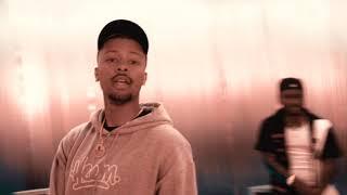 Brandon j$ Feat Brandyn Johnson - No Talking (Music Video)