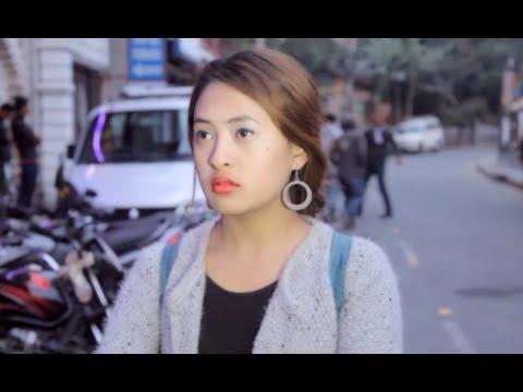 Aankha Ko Nani - Anup Gurung | New Nepali Pop Song 2016