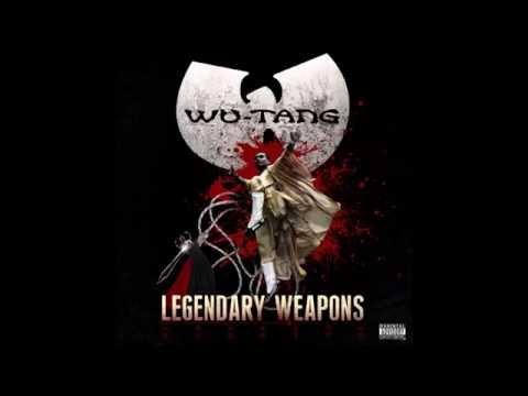Wu-Tang Clan - Legendary Weapons Full Album (2011)