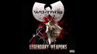 Wu-Tang Clan - Legendary Weapons Full Album (2011)