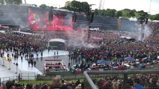 Coldplay Muenchen 06/06/17 Opening Mp3