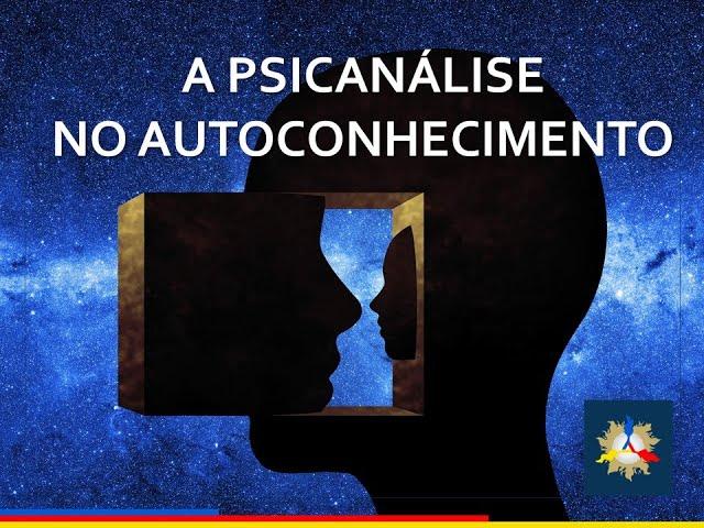 LIVE - A Psicanálise no Autoconhecimento