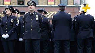 NYPD Turns Back On Mayor Bill de Blasio...Again