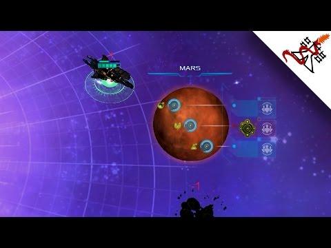 Etherium – Campaign Gameplay