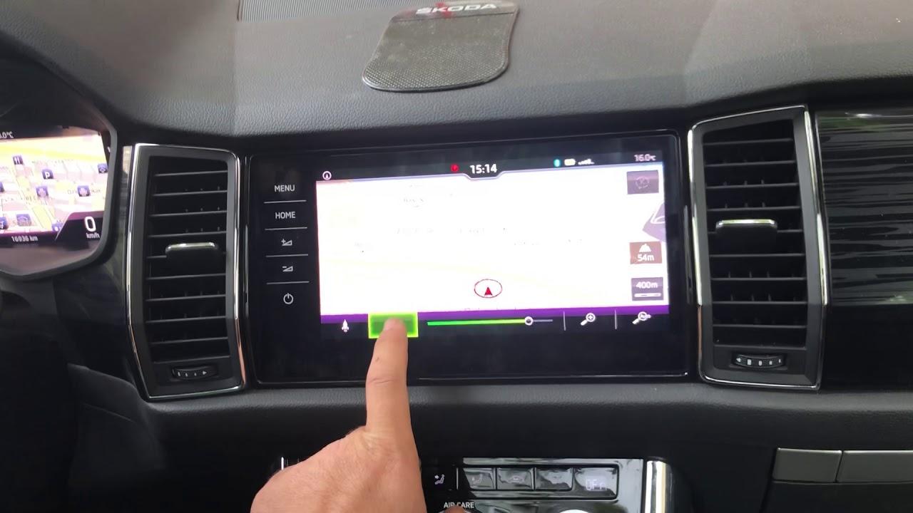 Skoda Karoq | Test Sürüşü