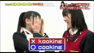 140228「AKB48グループ ドラフト生」荒井優希、神門沙樹、惣田紗莉渚、...