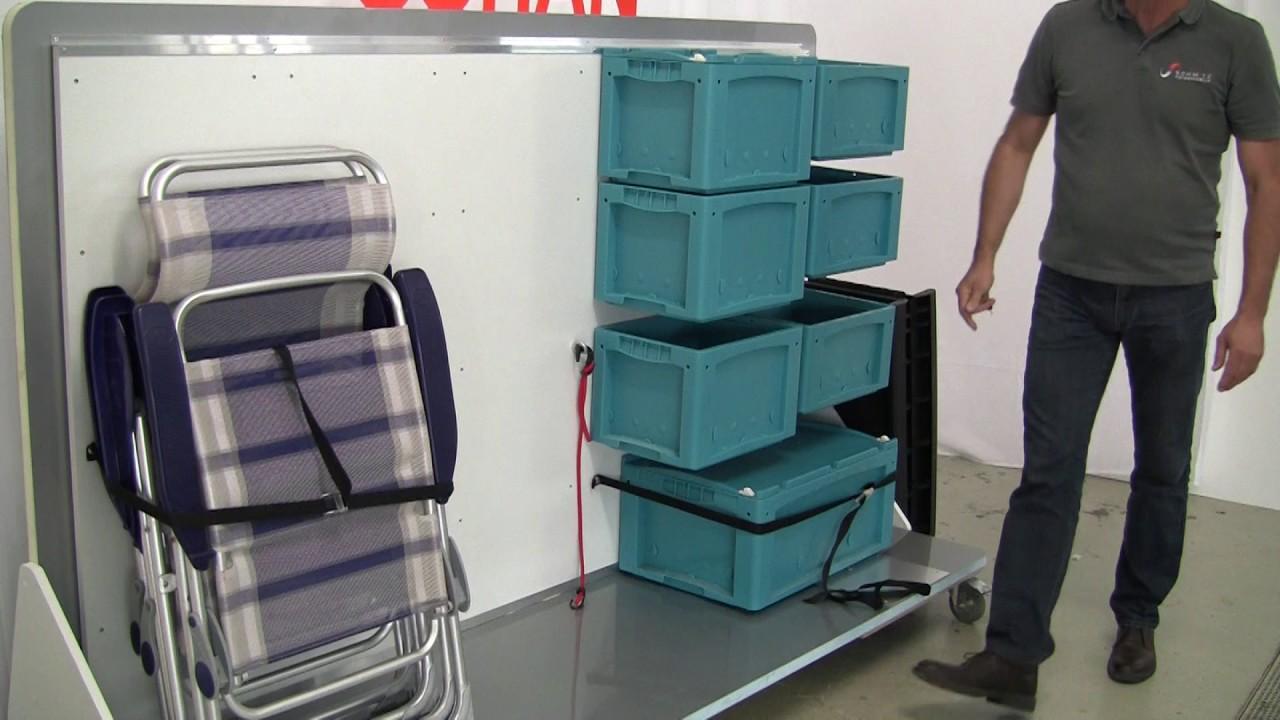 regal f r garage schrank garage schrank garage stauraum. Black Bedroom Furniture Sets. Home Design Ideas
