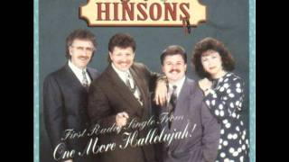 Sing One More Song About Heaven - The Original Hinsons
