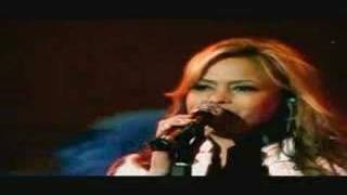 Sweetbox (Jade Valerie) - Life Is Cool Live In Seoul 2005