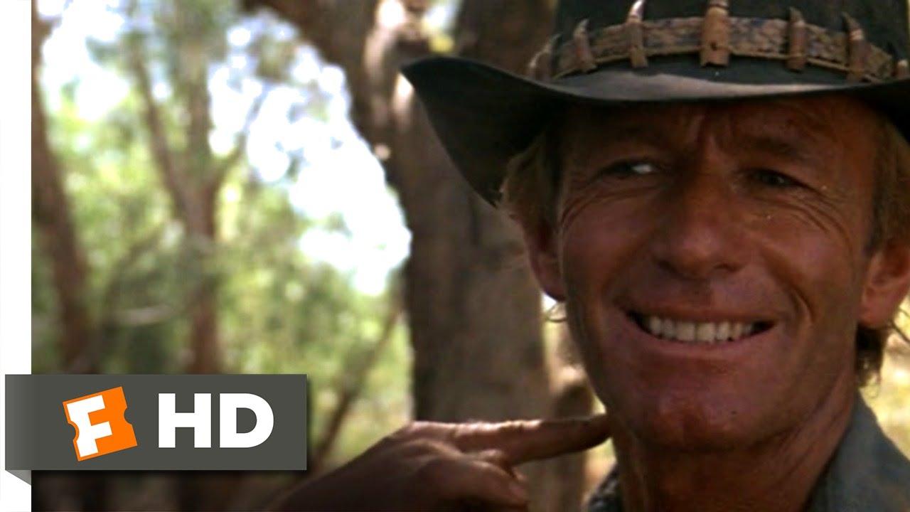 Crocodile Dundee Schauspieler Heute